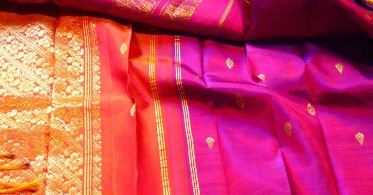 La tessitura dell'oro: un know-how ancestrale