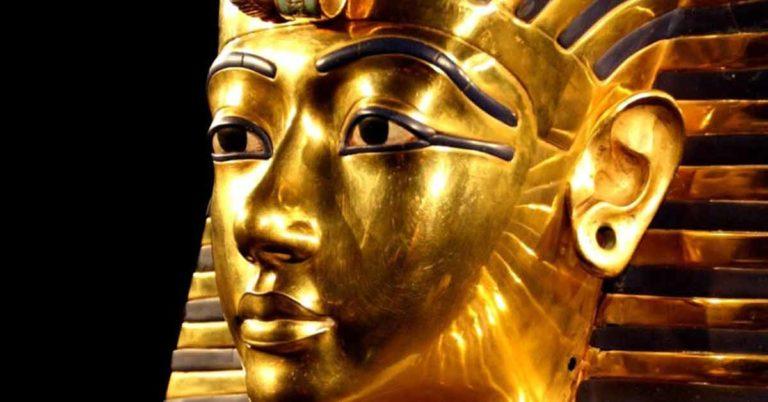 stato d'oro dell'Egitto