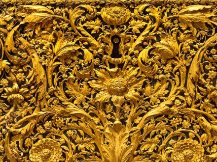 L'oro nell'arte pittorica