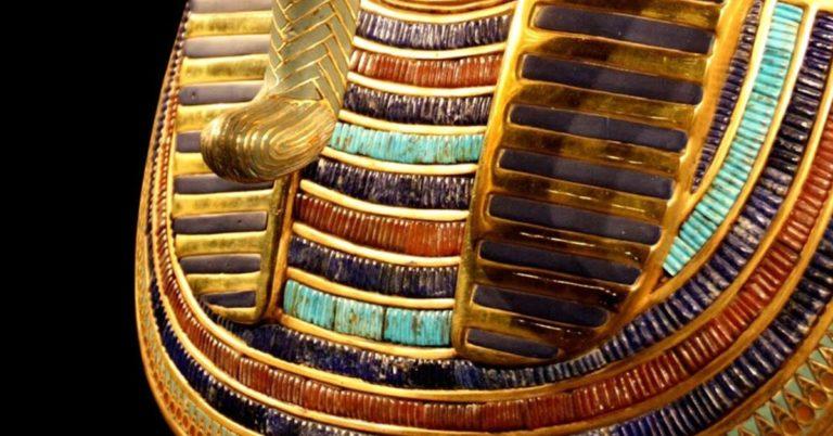 Tanis, l'oro dei faraoni, al Museo del Cairo