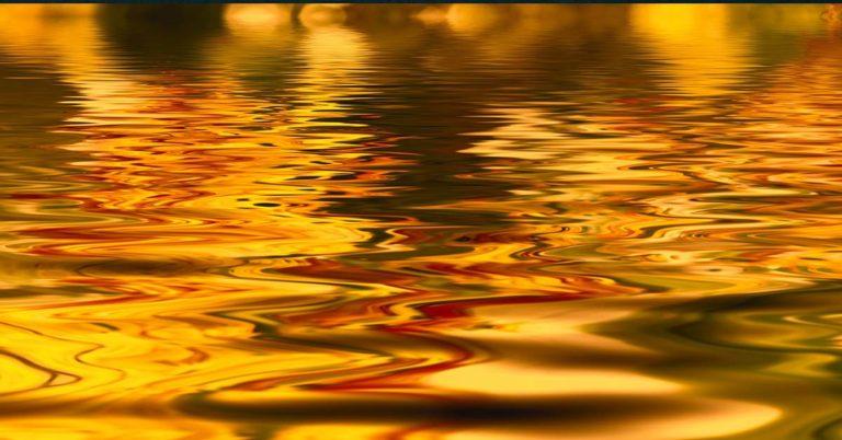 lago d'oro