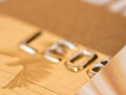 Carte di credito d'oro per i clienti VIP?