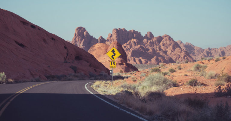 strada australiana