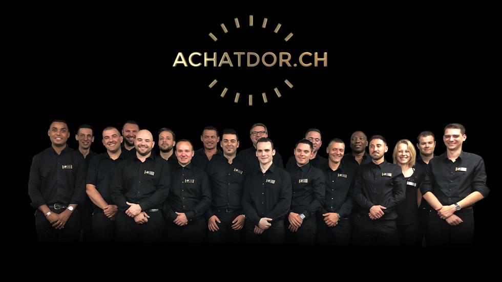 Il team di orocompro.ch