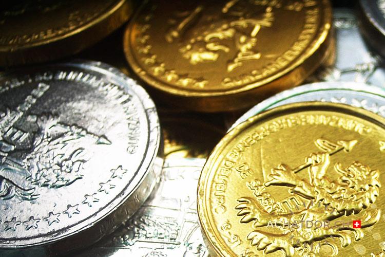 Compro Pezzi Moneta Collezione