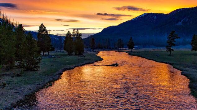 Come trovare l'oro in fiume?