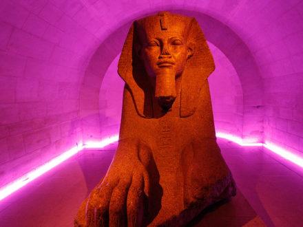 L'oro nell'antico Egitto: una storia divina