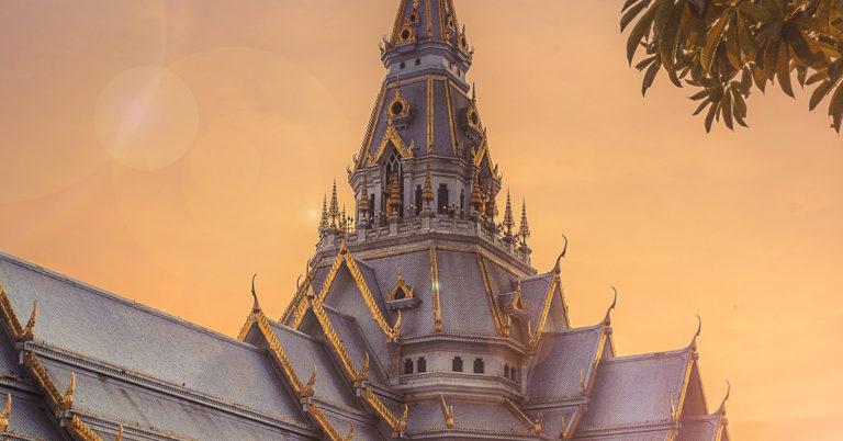 L'oggetto d'oro più grande del mondo