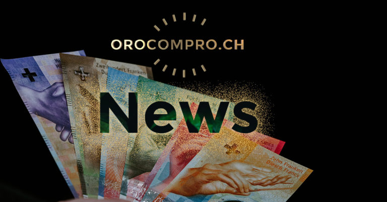 Scopri le notizie e gli aneddoti sul mercato dell'oro