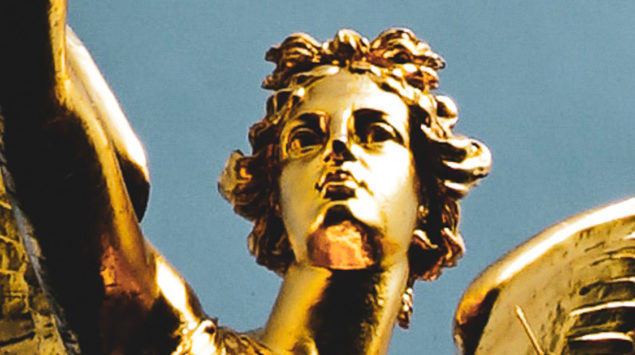 Svezia: una scoperta archeologica d'oro